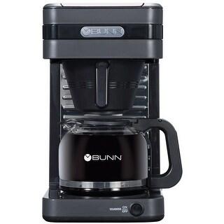 BUNN 52700.0000 Speed Brew Coffee Maker, 10 cups