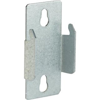 Kenney Mfg. Co. Dbl Curtain Rod Bracket KN852 Unit: EACH