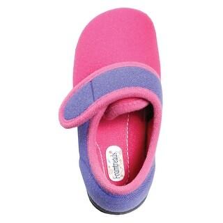 Foamtreads Satellite Kids Slip-On Shoes - Outdoor Use