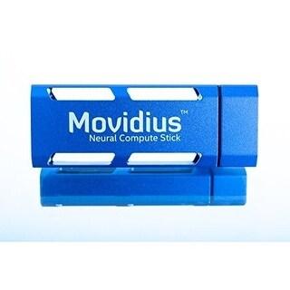 """Movidius Neural Compute Stick for AI programing USB Flash Drive"""