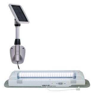 Gama Sonic GS-16-LD Solar LED Shed Light, 1.2 Volt