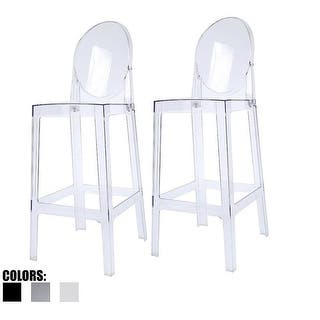 Furniture Of America Miellis Contemporary Acrylic 23 75