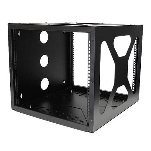 Startech Rk1219sidem 12U Sideways Wall-Mount Rack For Servers