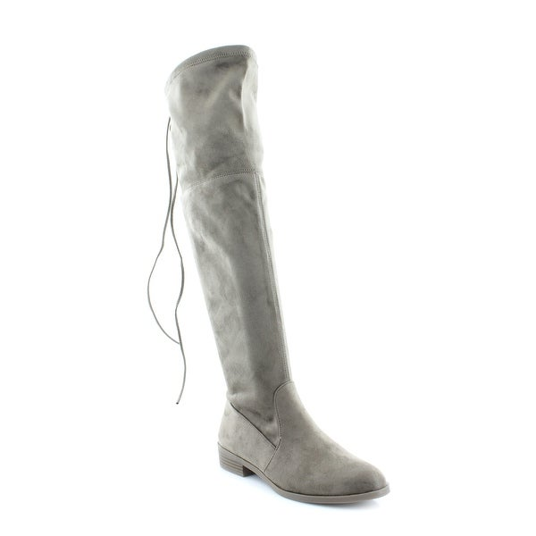 INC Immanie Women's Boots Warm Taupe
