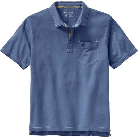 Legendary Whitetails Men's 'Newport' Polo Shirt_Large Tall