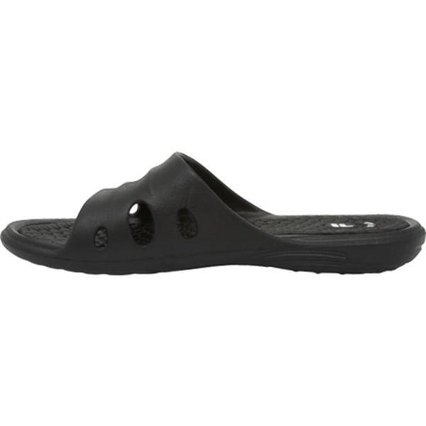 Fila Women's Malibu Slide Black