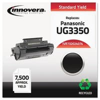 Innovera Remanufactured UG3350 Toner, Black Remanufactured UG3350 Toner, Black