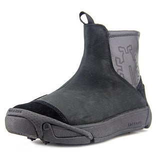 Icebug Glava Bugweb Men Round Toe Leather Boot