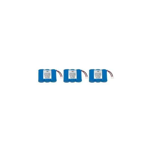 GE/RCA TL26145-3 Pack Replacement Battery