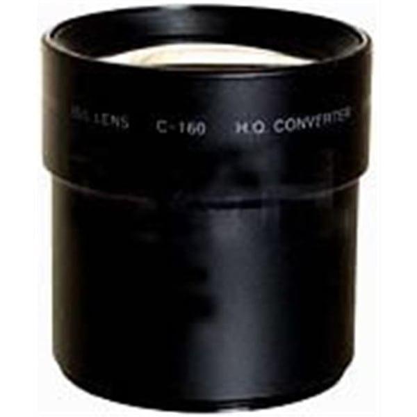 Olympus C-160 -CZ9526 - Telephoto Lens -C-160 -