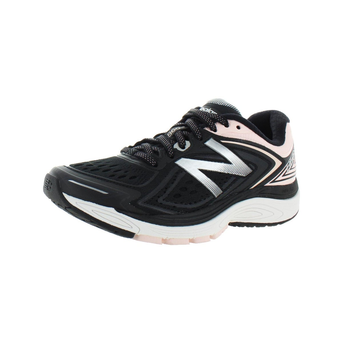 pecora Permettersi congestione  Shop New Balance Womens 860V8 Running Shoes Lightweight Low Top Size - 5  Medium (B,M) - Overstock - 29876700