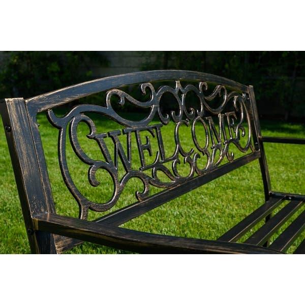 Swell Shop Belleze 50 Blossoming Garden Decorative Patio Park Ibusinesslaw Wood Chair Design Ideas Ibusinesslaworg