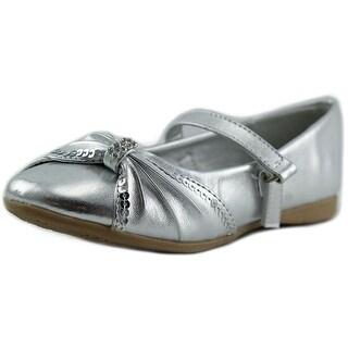 Little Angel Kelly Open Toe Synthetic Sandals