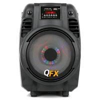 QFX PBX-710700BTL Battery Powerd Bluetooth Portable Party Speaker
