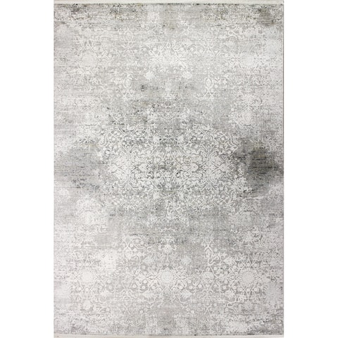 Bashian Goldie Contemporary Power Loom Area Rug