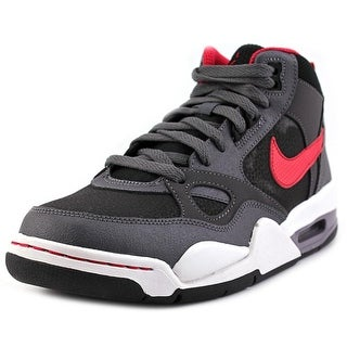 Nike Flight 13 (GS) Youth Round Toe Suede Multi Color Sneakers