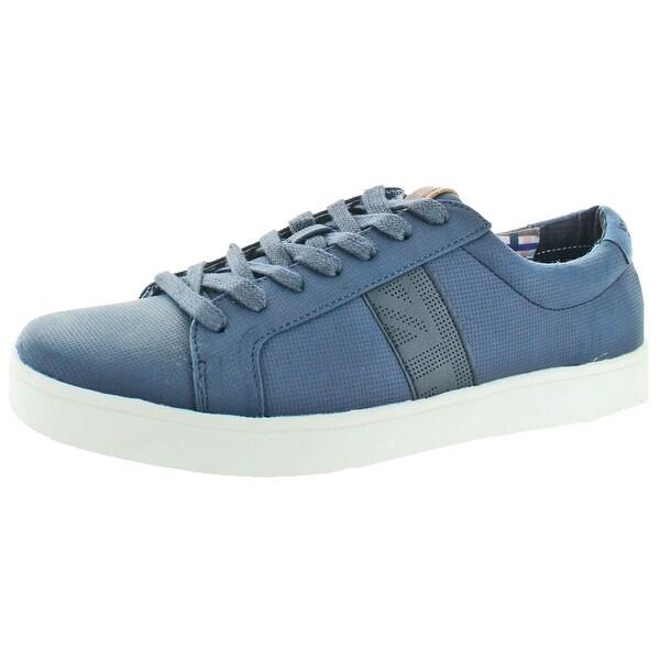 Ben Sherman Ashton Men's Fashion Court Sneakers Shoes