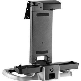 HP Integrated Work Center Stand Display Stand