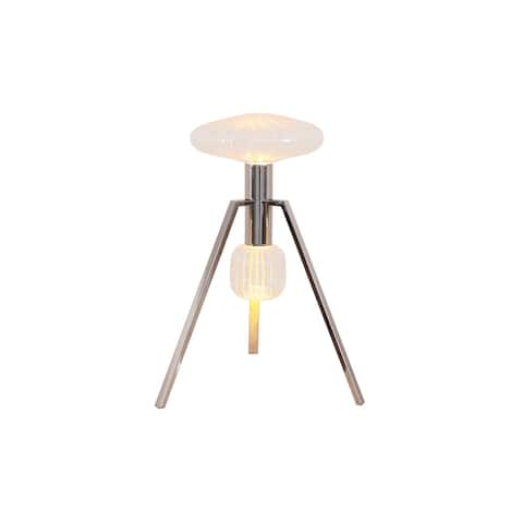 """Cascada 20"""" LED Integrated dimmer Table Lamp"""