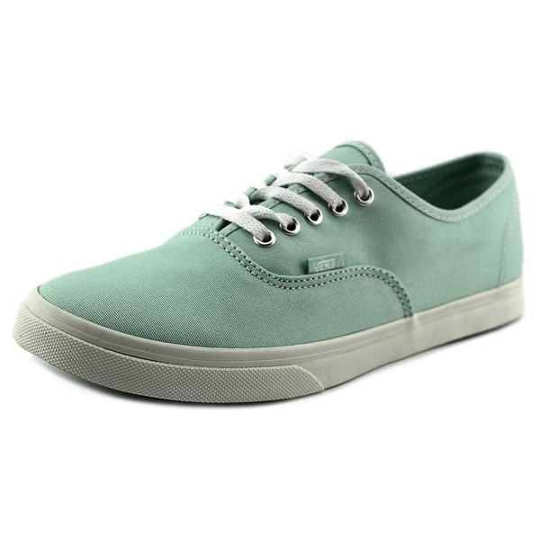 Vans Authentic Lo Pro Women Synthetic Green Fashion Sneakers