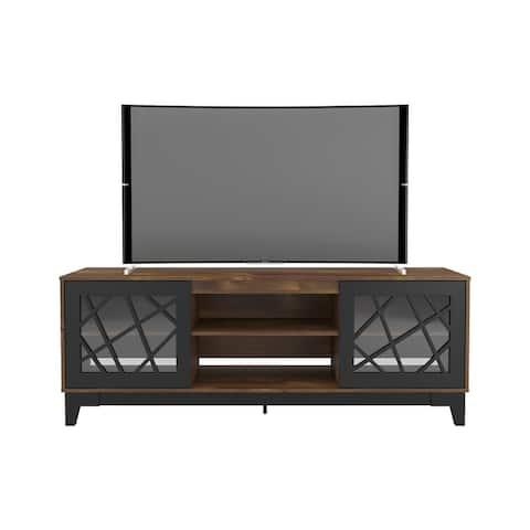 Nexera Graphik 72-inch TV Stand