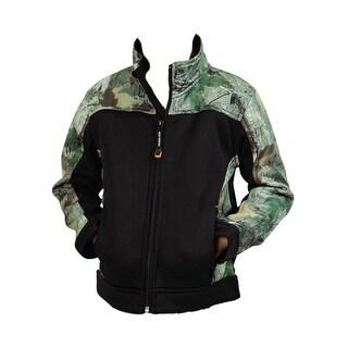 Roper Jacket Boys Zipper L/S Straight Yokes 03-397-0692-0740 BL