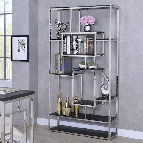 Athena Bookcase by Greyson Living