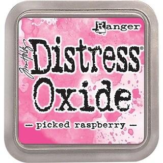 Ranger TDO-56126 Tim Holtz Distress Oxides Ink Pad - Picked Raspberry