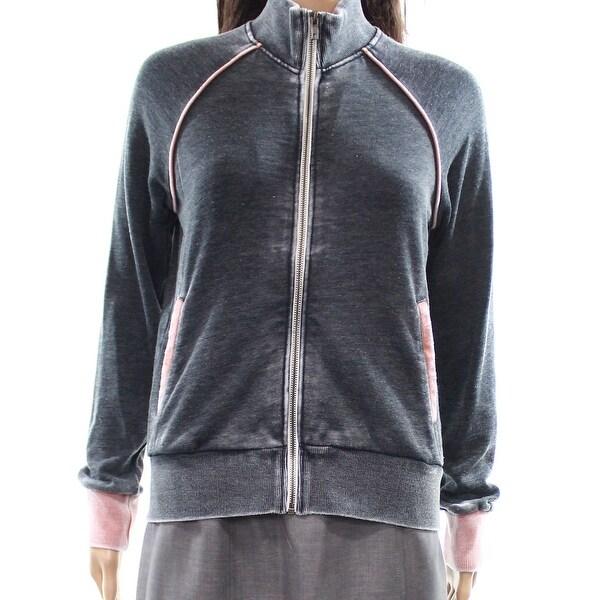 Alternative Pink Vintage Women's Medium Sweater Jacket