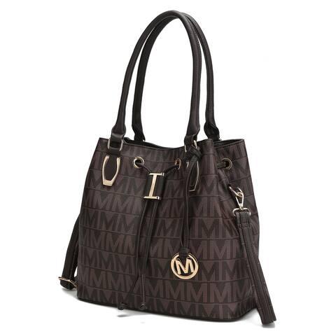 MKF Collection Jane Shoulder Bag by Mia K.