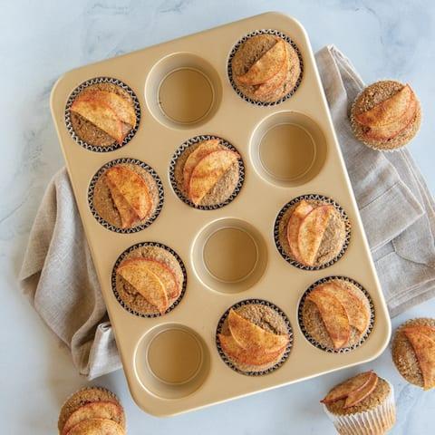 Nordic Ware Non-Stick Muffin Pan