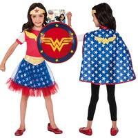 DC Wonder Woman Set