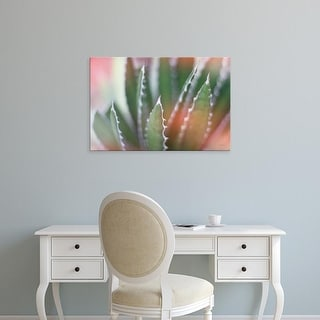 Easy Art Prints Sue Schlabach's 'Dream Desert IV' Premium Canvas Art