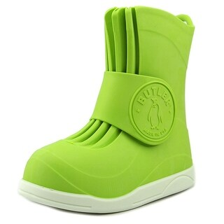 Butler Emperor Supreme Youth Round Toe Synthetic Green Rain Boot
