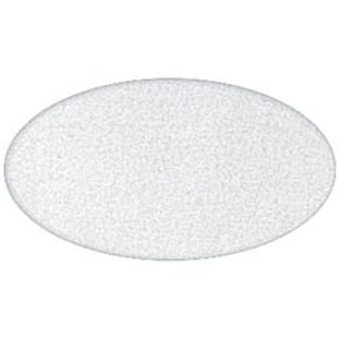 White Ovals - Colortoolbox Stylus Blender Tips 3/Pkg
