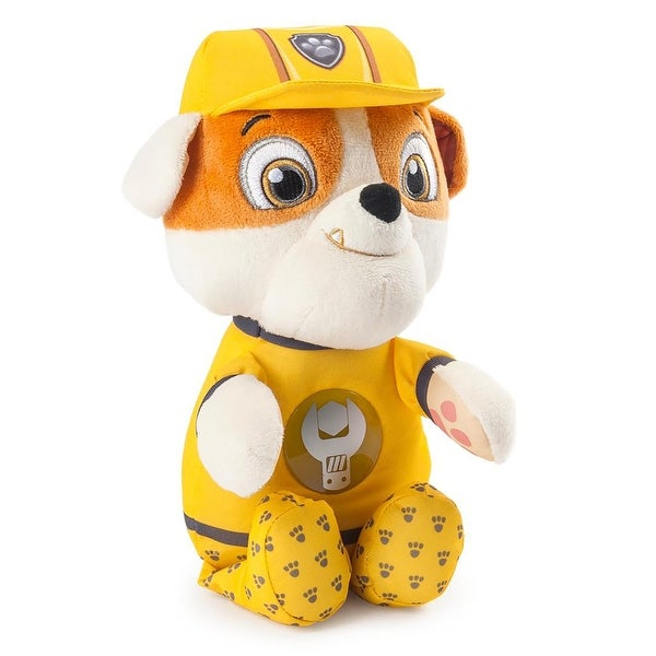 Rubble Snuggle Pup Plush