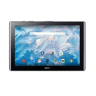 Acer Nt.Le0aa.002 Iconia One 10 32Gb 10.1 Inch Android 7.0 (Nougat) Tablet