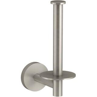 Kohler K-27293  Elate Wall Mounted Hook Toilet Paper Holder