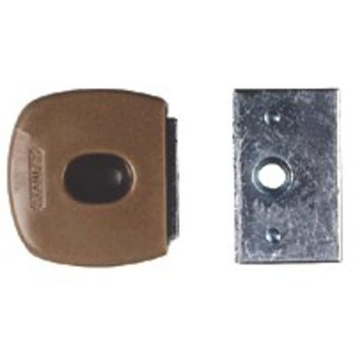Stanley 71 1030 Plastic Magnetic Cabinet Catch Tan