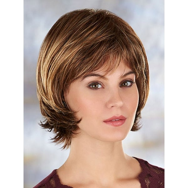 Ella by Henry Margu Wigs - Synthetic, Capless Wig