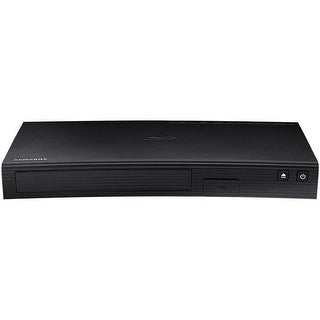 Samsung BD-JM59/ZA 3D Blu-ray Disc Player with WiFi (Refurbished)