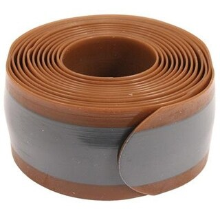 Stop Flats 2 Deluxe Bicycle Tire Liner - Brown - 26 x 2-2.125 - SF2-18-02
