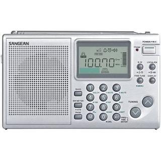 Sangean America - Ats-405 - Fm Stereo Shortwave Radio