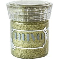 Golden Crystal-Nuvo Glimmer Paste 1.6Oz