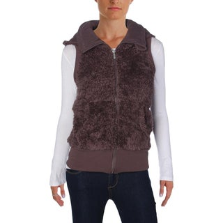 Kensie Womens Vest Winter Warm