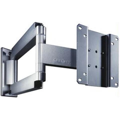 PEERLESS SA730P Articulating Wall Arms For 10 Inch to 22 Inch LCD Screens Black SA730P