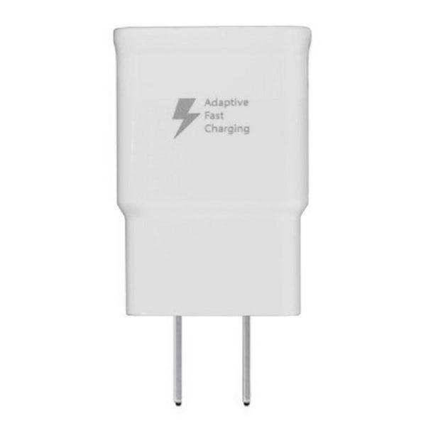 Samsung USB Quick Charge 2.0 Fast Charging Travel Wall Adapter