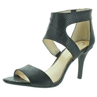 Jessica Simpson Mekos Women's Dress Sandals Heels