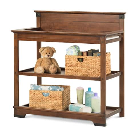 Child Craft Redmond Baby Changing Table
