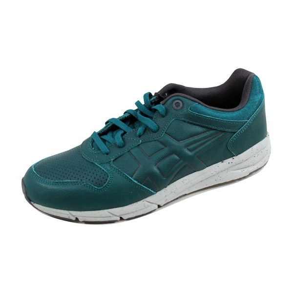 Asics Men's Shaw Runner Shaded Spruce/Shaded Spruce D4P1L 8080